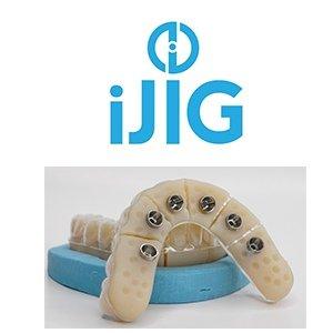 iJIG full arch implant