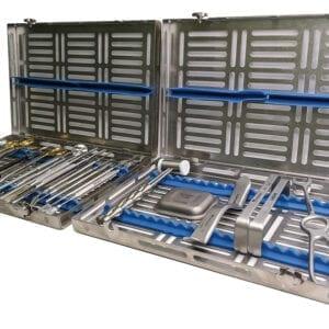CHROME Surgical Instrument Kit