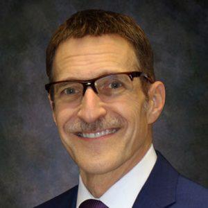 Dr Jeffrey Gross
