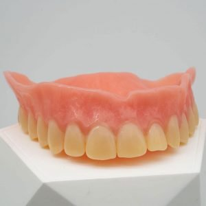 Backup Denture