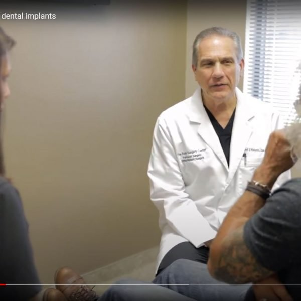 Dr. Edward Halusic Replaces Over 7,000 Missing Teeth with Dental Implants
