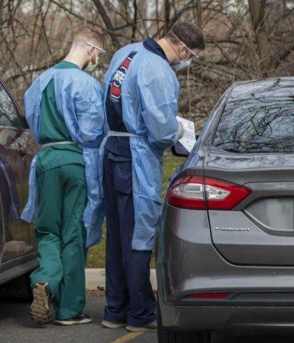 Ohio still working to ramp up coronavirus testing as businesses reopen