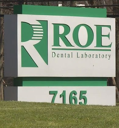 Ohio partners with ROE Dental Laboratory to make swabs for COVID-19 testing