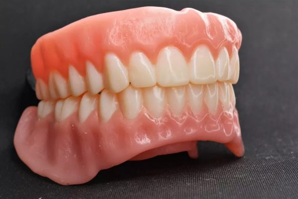 ROE Dental Lab is all in with 3D printing